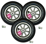 "Trikke 8.5"" Wheel Sets"