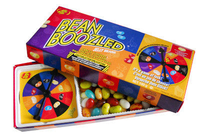 Jelly Belly Bean Boozled Spinner Gift Box (100g)