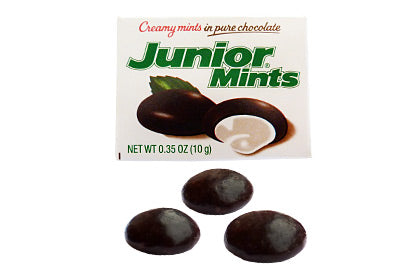 Junior Mints Mini (10g)