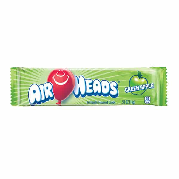 Airheads Green Apple (16g)