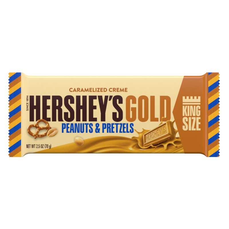Hershey's Gold King Size (70g)
