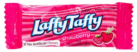 Laffy Taffy Strawberry Mini (10g)