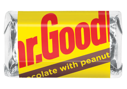 Hershey's Mr. Goodbar Mini (8g)