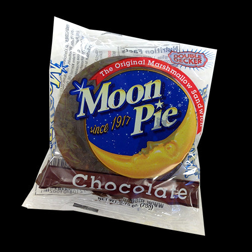 Moon Pie Chocolate Double Decker (78g)