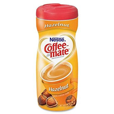 Nestle Coffee Mate Hazelnut (425g)