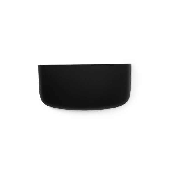Normann Copenhagen, Pocket Organizer, sort, opbevaring