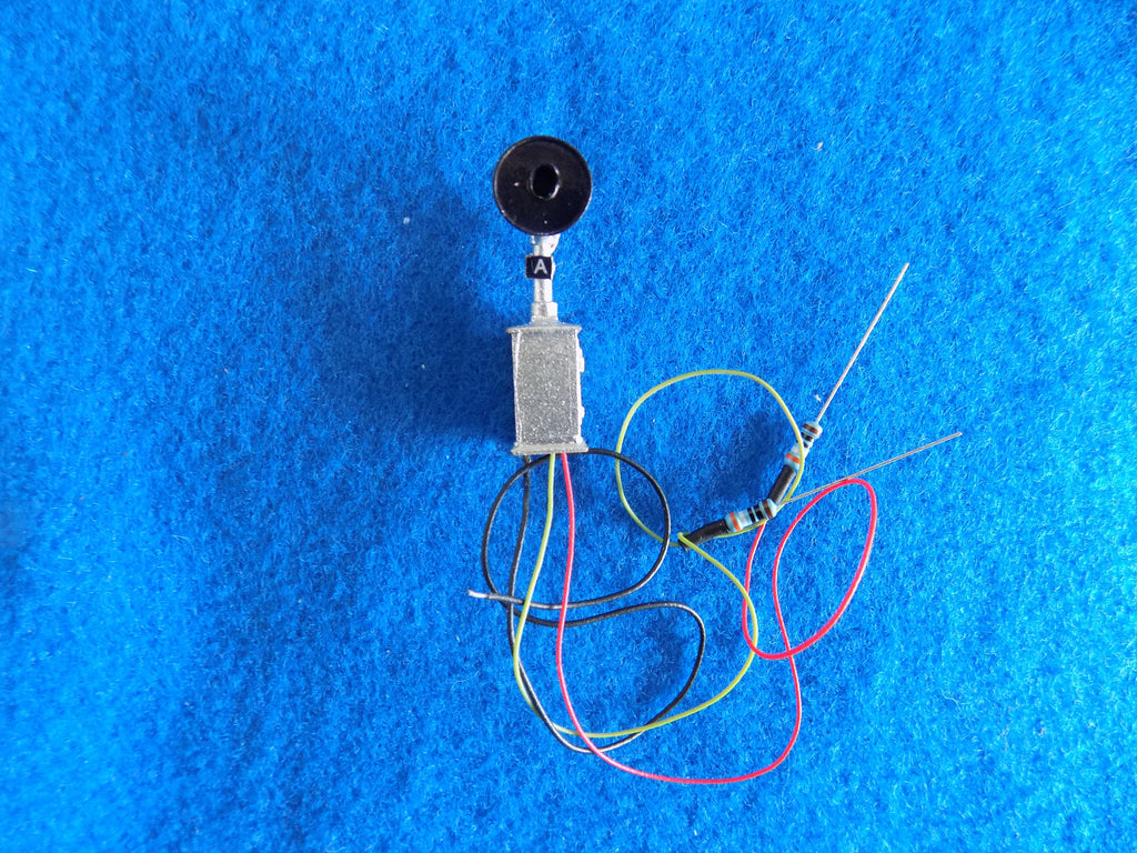 #1355 SA Type Single Target Ground Signal