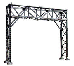 #4210 Standard Signal Bridge Kit 2 Track Black