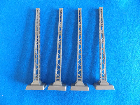 #6115 Plastic Girder Towers