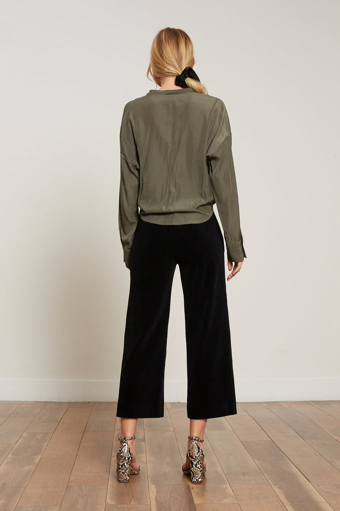 Velma Button Pant