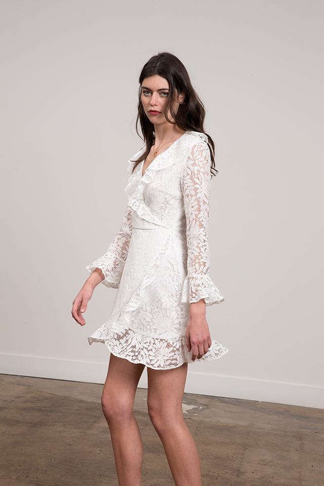 Sadie Lace Dress
