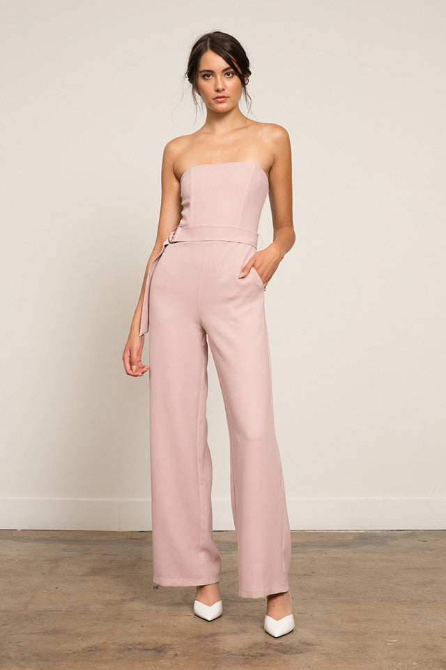 Lucy Paris - Ramona Jumpsuit