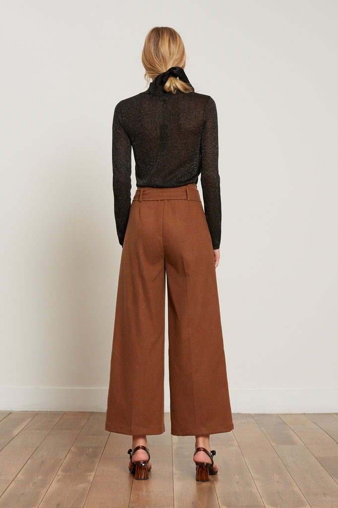Raquel Wide Leg Trouser