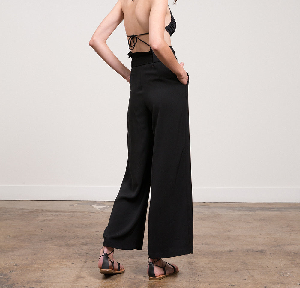 Pierina Paper Bag Pant