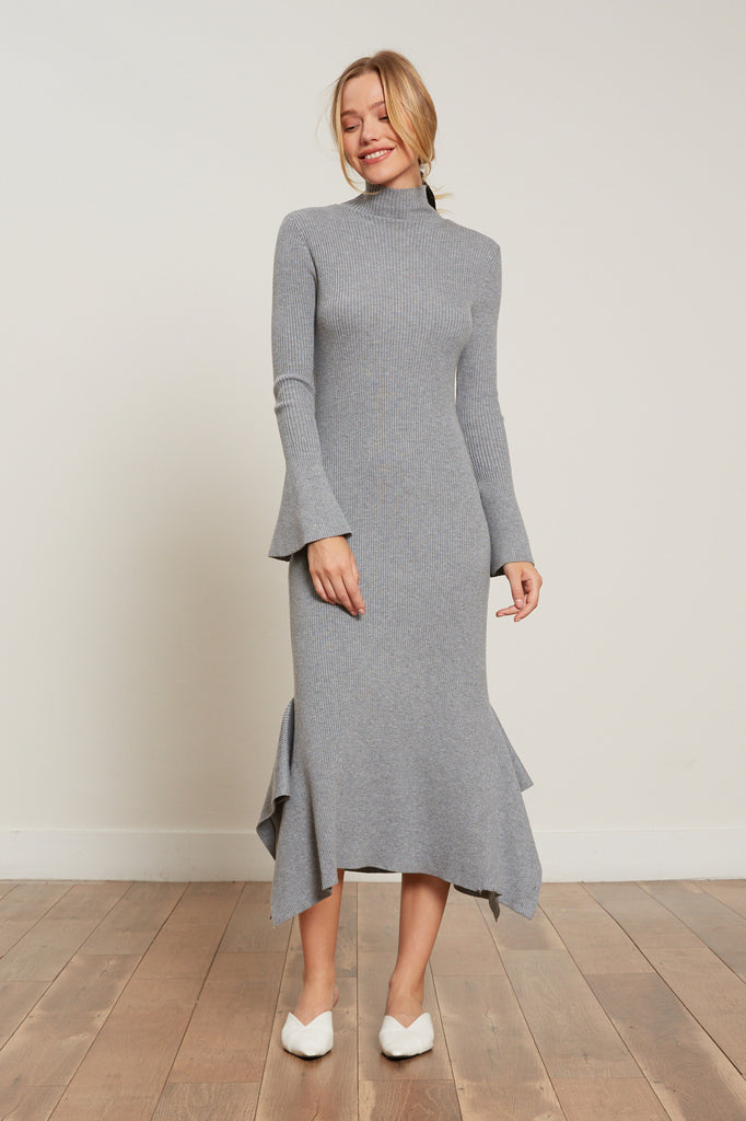 Mana Knit Dress