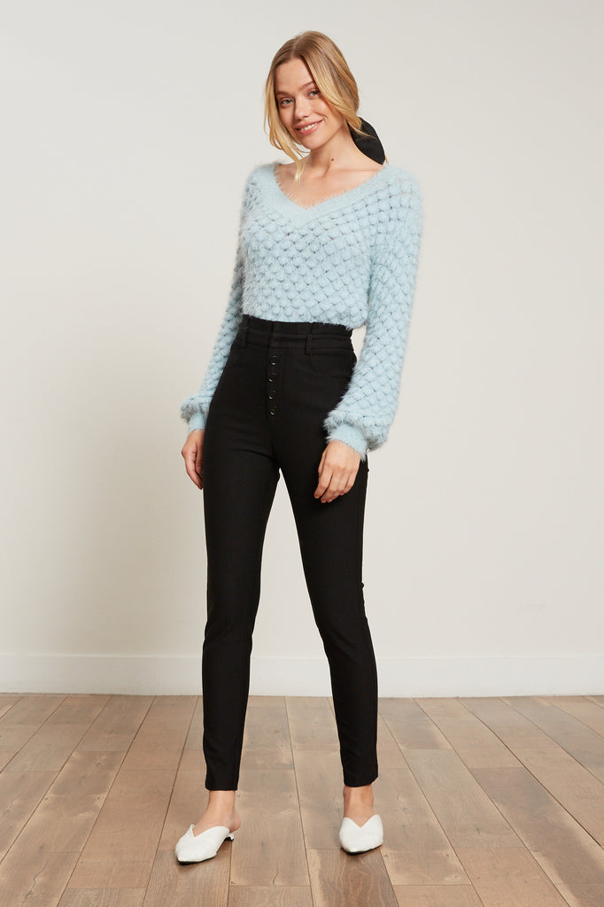 Ariel Knit Sweater
