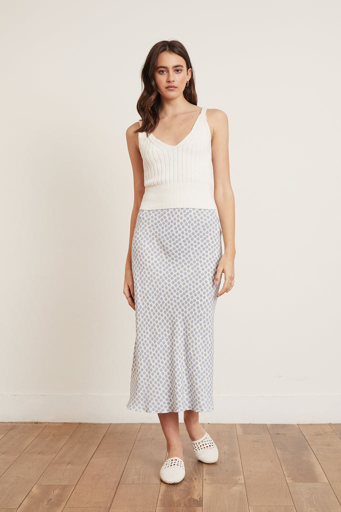 LUCY PARIS - August Polka Dot Skirt
