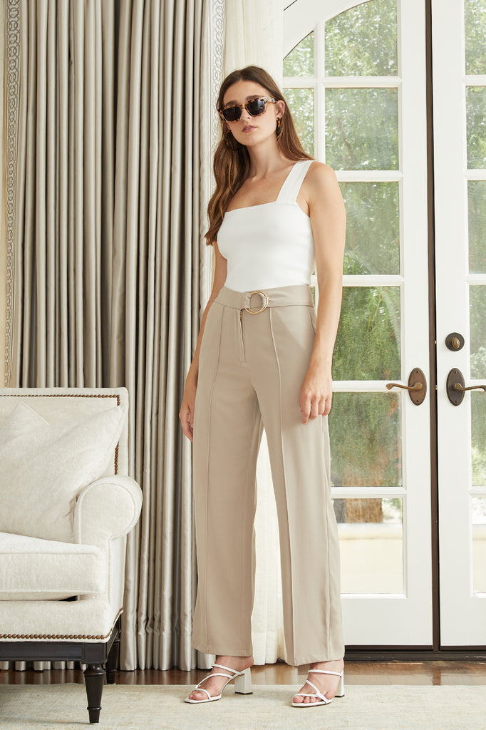 Christelle Belted Pant