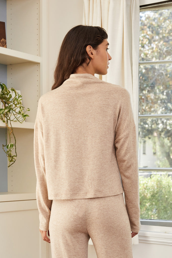 Jude Sweater Top