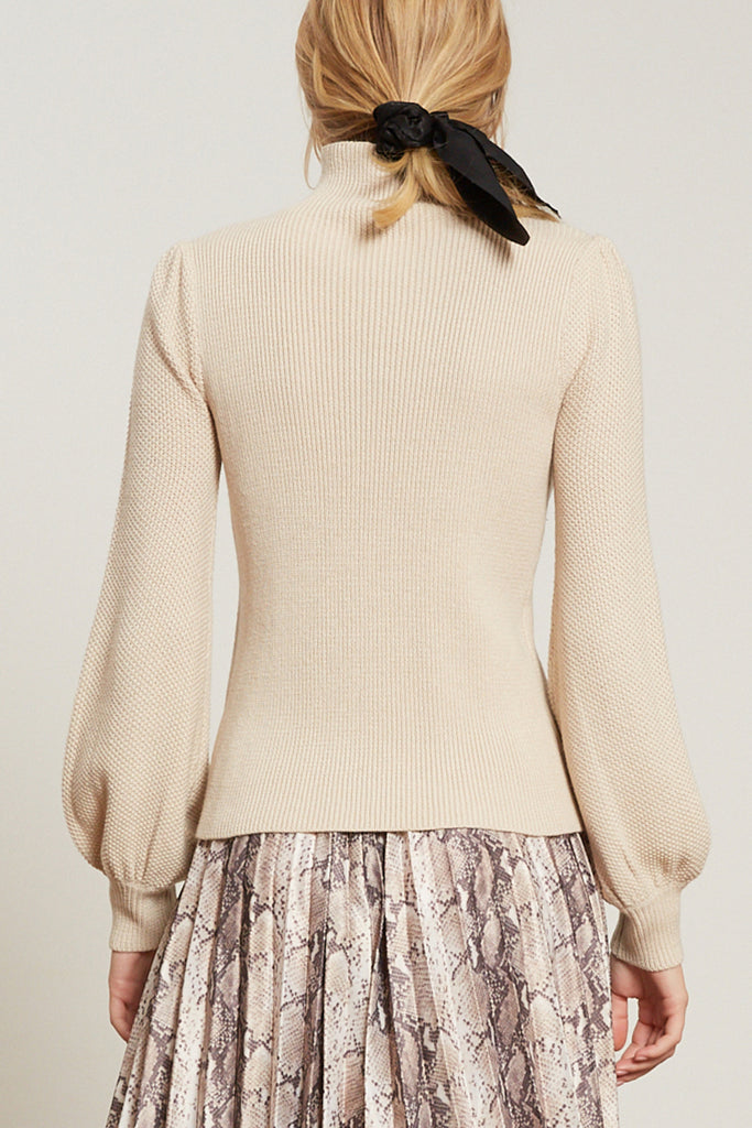 Kiara Turtleneck Sweater