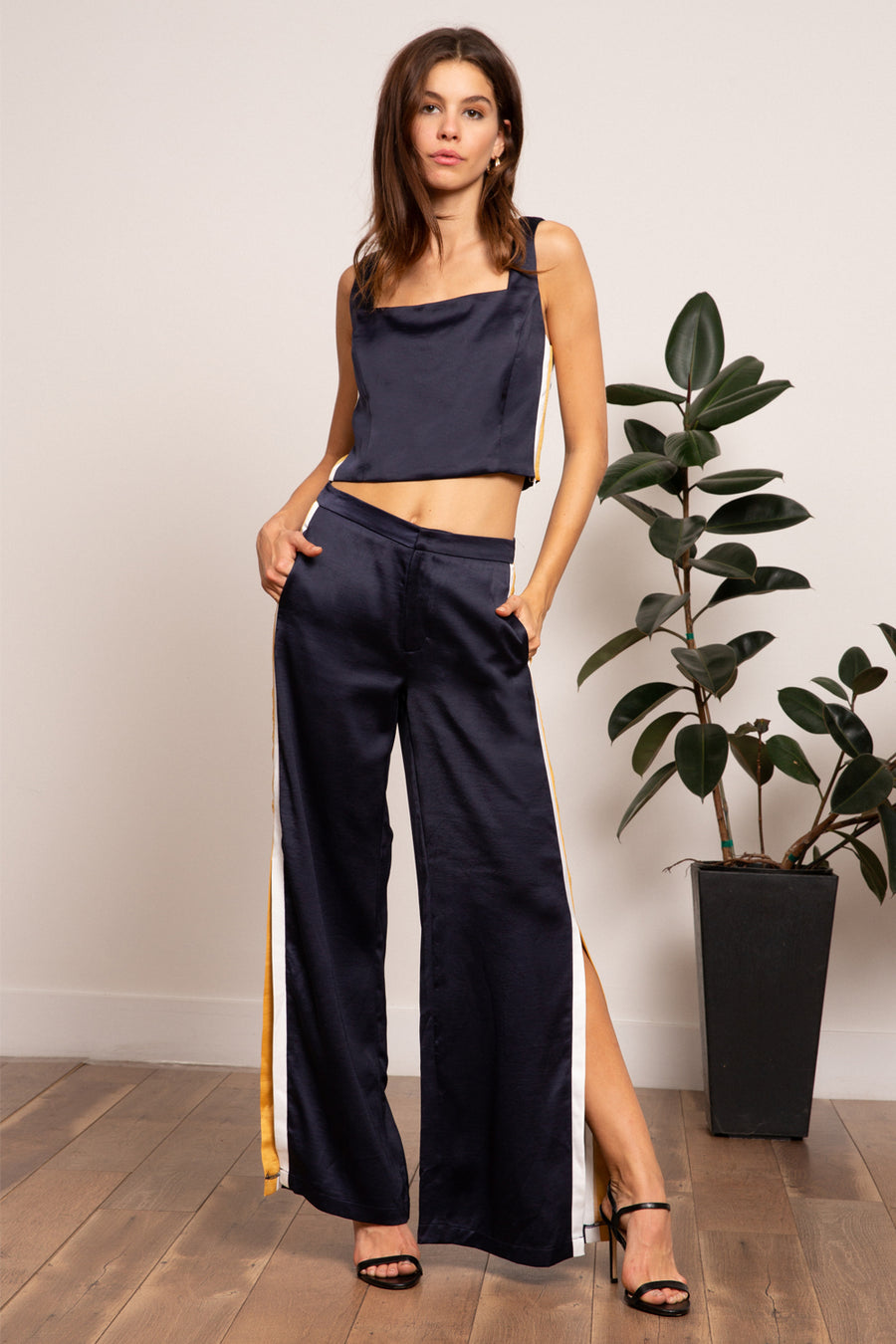 Calista Track Pant