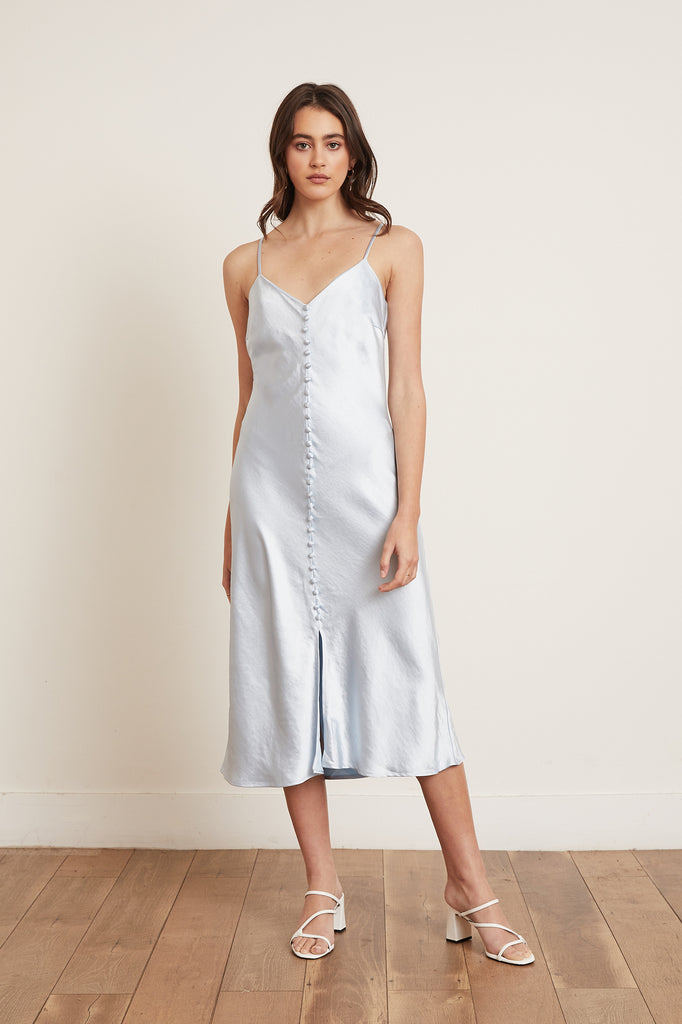 Leonie Slip Dress