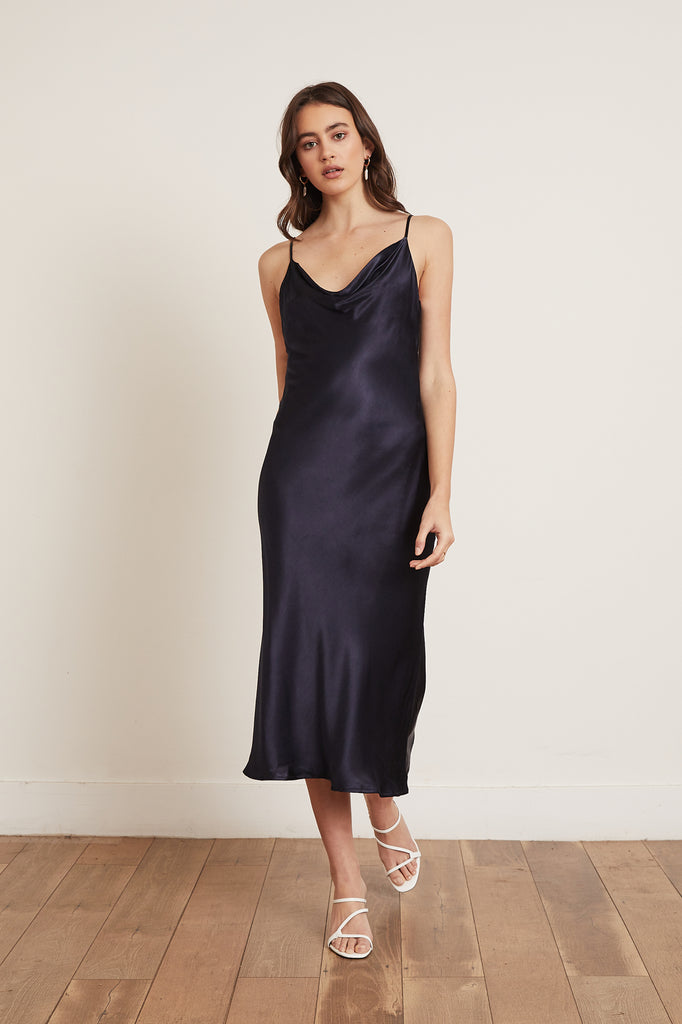 Lucy Paris - Paola Slip Dress