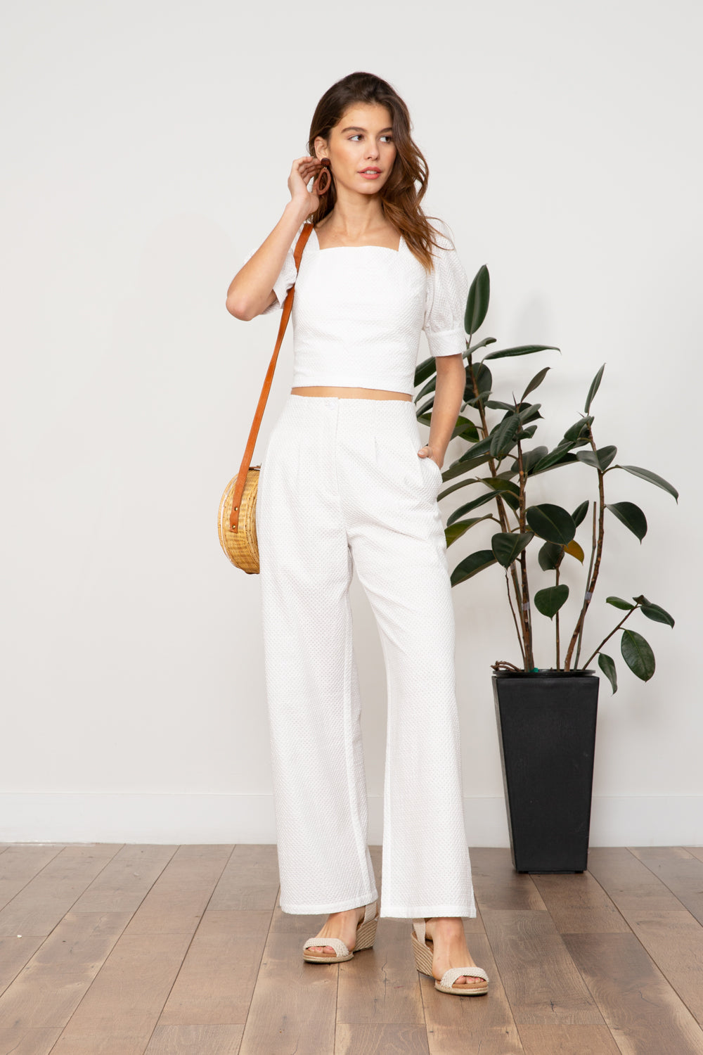 LUCY PARIS - Emmy Pant