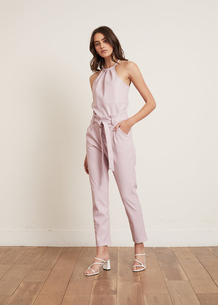 Milana Belted Pant