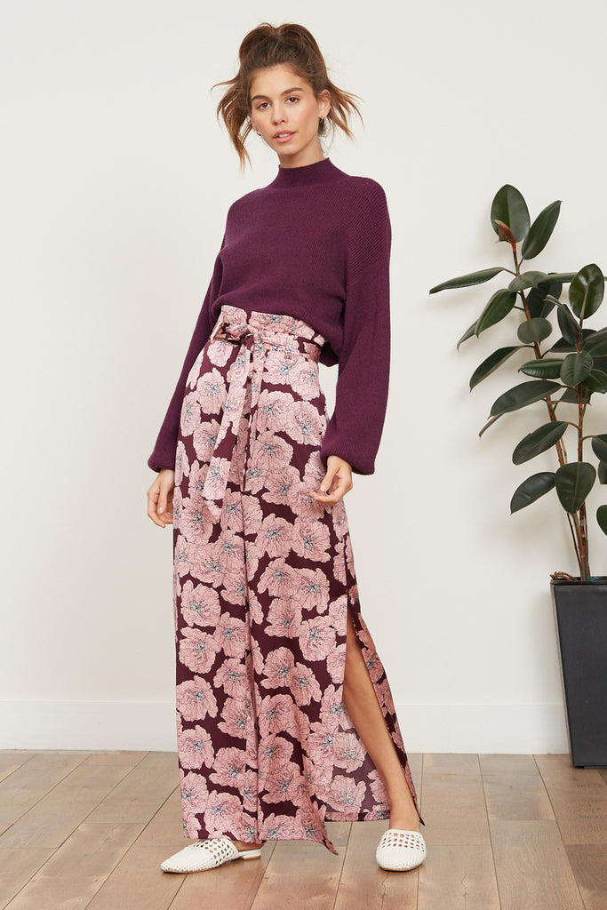 LUCY PARIS - Madison Floral Pant
