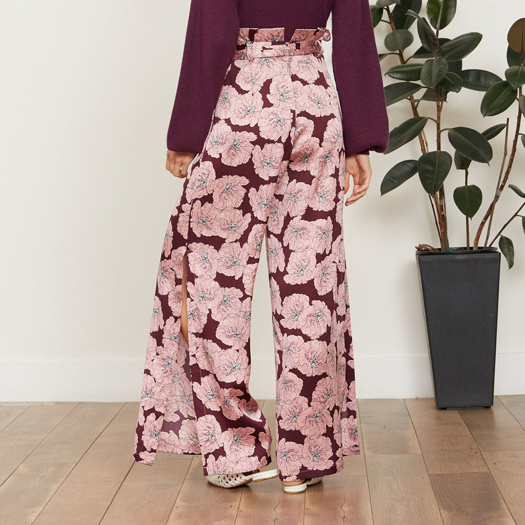 Madison Floral Pant