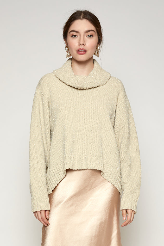 Rini Knit Sweater