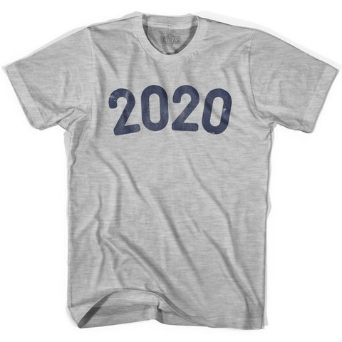 2020 Year Celebration Youth Cotton T-shirt