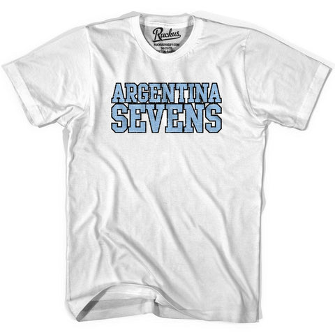 Argentina Seven Rugby T-shirt