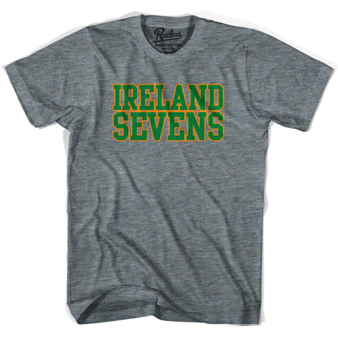 Ireland Sevens Rugby T-shirt