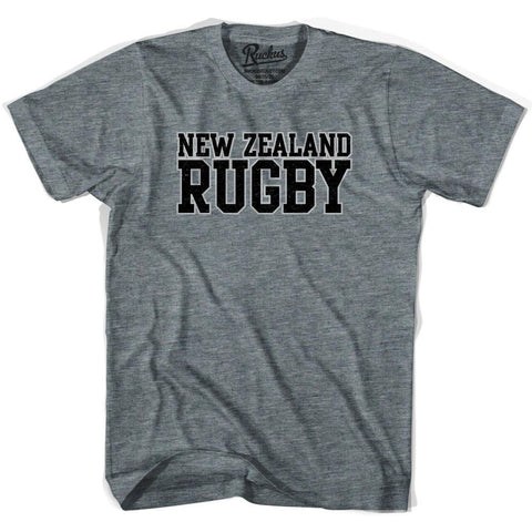 New Zealand Rugby Nations T-shirt