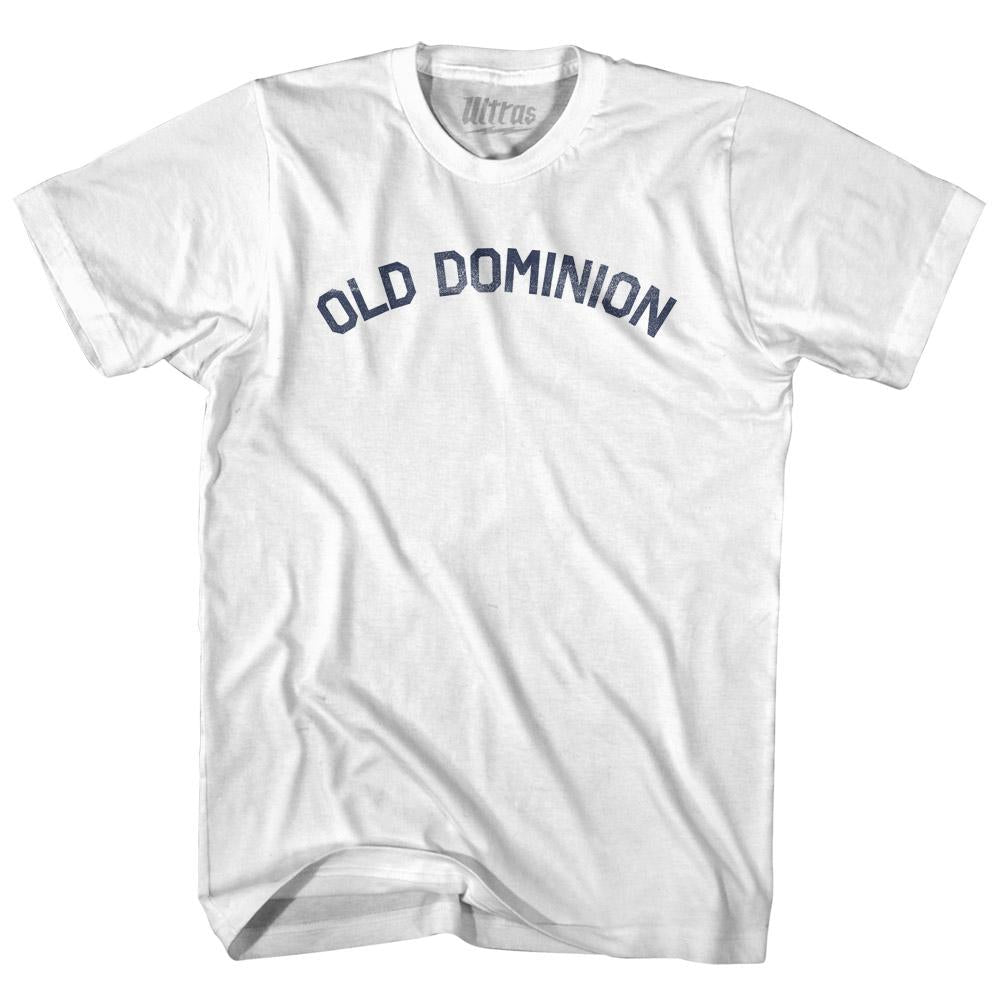 Virginia Old Dominion Nickname Youth Cotton T-shirt by Ultras