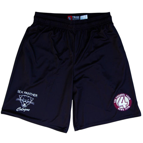 Anchorman Lacrosse Shorts