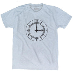 Ultras Arsenal Clock Soccer T-shirt by Ultras