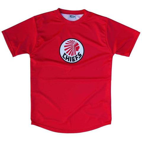 Atlanta Chiefs NASL Ultras Camp Soccer Jersey