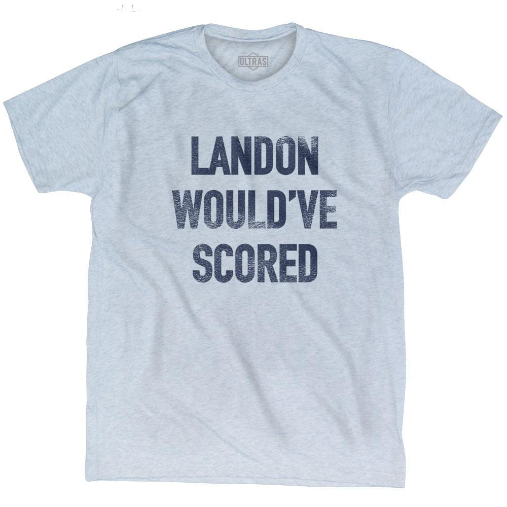 Ultras Landon Soccer T-shirt by Ultras