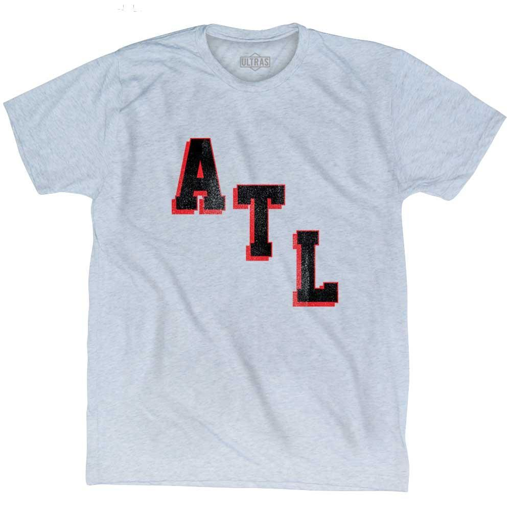 Atlanta ATL Miracle Ultras Soccer T-shirt by Ultras