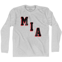 MIA Miracle Ultras Soccer Long Sleeve T-shirt