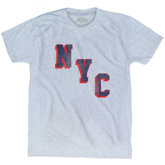 New York NYC Miracle Ultras Soccer T-shirt by Ultras