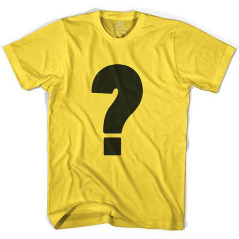 Mystery Rugby T-shirt 4 Pack