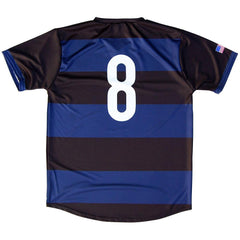 South Carolina State Cup Soccer Jersey in Navy by Ultras