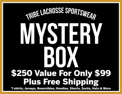 Mystery Box Tribe Lacrosse
