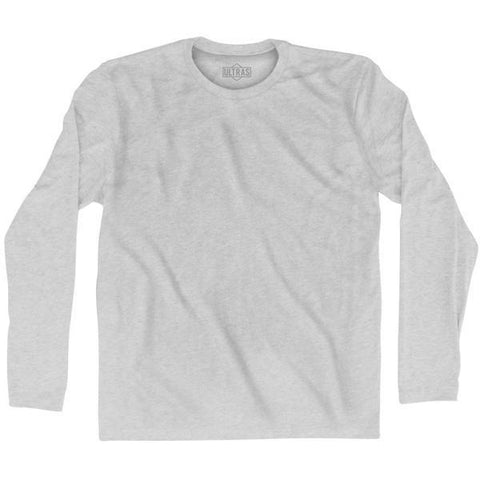 Ultras Blank Long Sleeve T-shirt