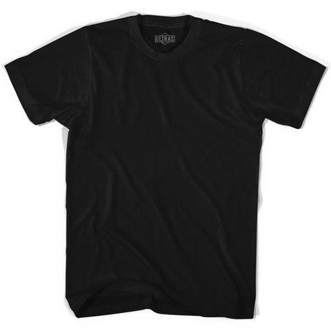 Ultras Blank Cotton T-shirt