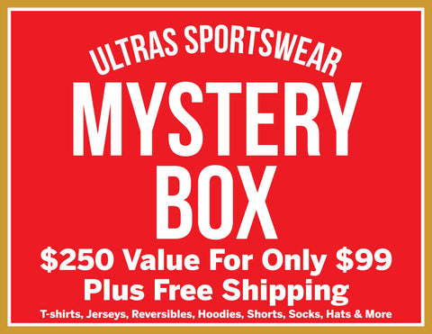 Mystery Box Ultras